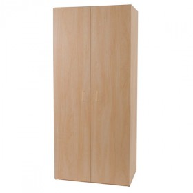 Elemental Woodgrain Wardrobe