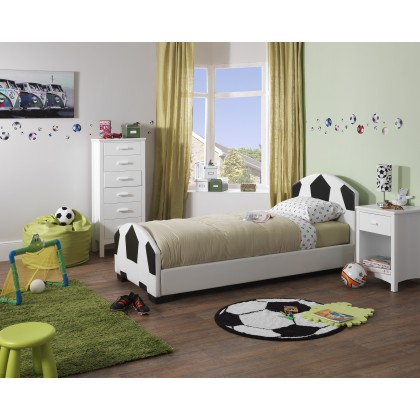 Pallone Bedstead