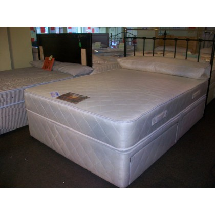 LAST ONE! 5ft Sunset Mattress